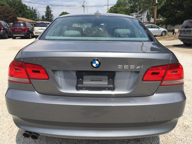 Bmw Series Xi AWD Dr Coupe In Uniontown OH Prime Auto - 2007 bmw 3 series 328xi coupe