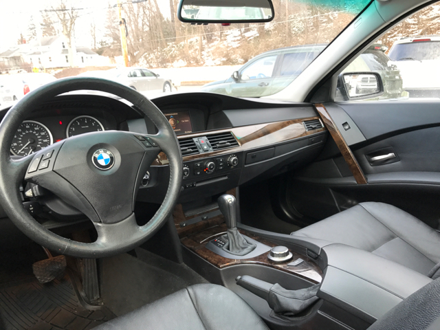 Bmw Series Xi AWD Dr Sedan In Uniontown OH Prime Auto - 530xi bmw