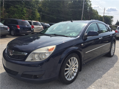 2008 Saturn Aura for sale in Uniontown, OH