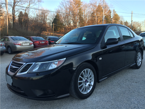 2010 Saab 9-3 for sale in Uniontown, OH