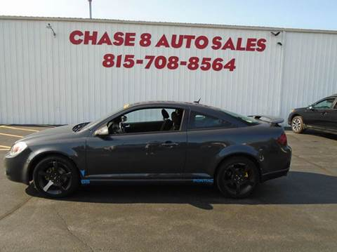 2009 Pontiac G5 for sale in Loves Park, IL