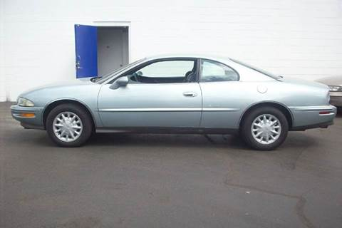 Used Cars Rock Hill Sc >> Used 1995 Buick Riviera For Sale - Carsforsale.com