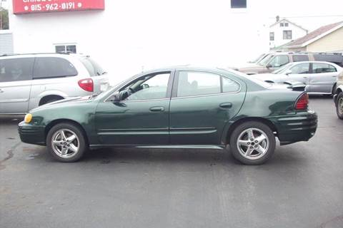 2003 Pontiac Grand Am for sale in Rockford, IL