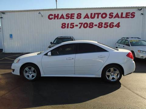 2009 Pontiac G6 for sale in Loves Park, IL