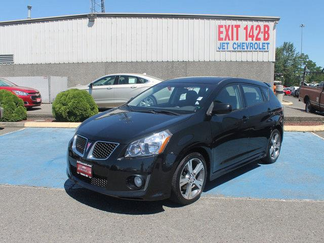 2009 Pontiac Vibe for sale in FEDERAL WAY WA