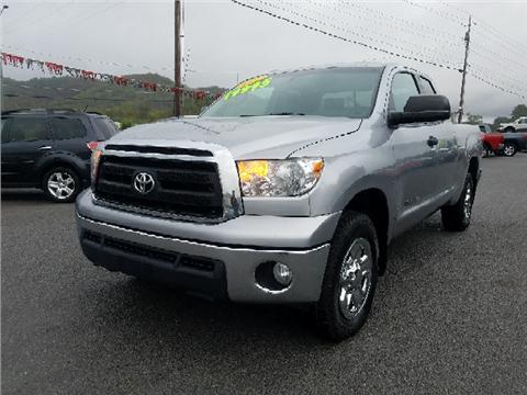 2012 Toyota Tundra for sale in Bristol, TN