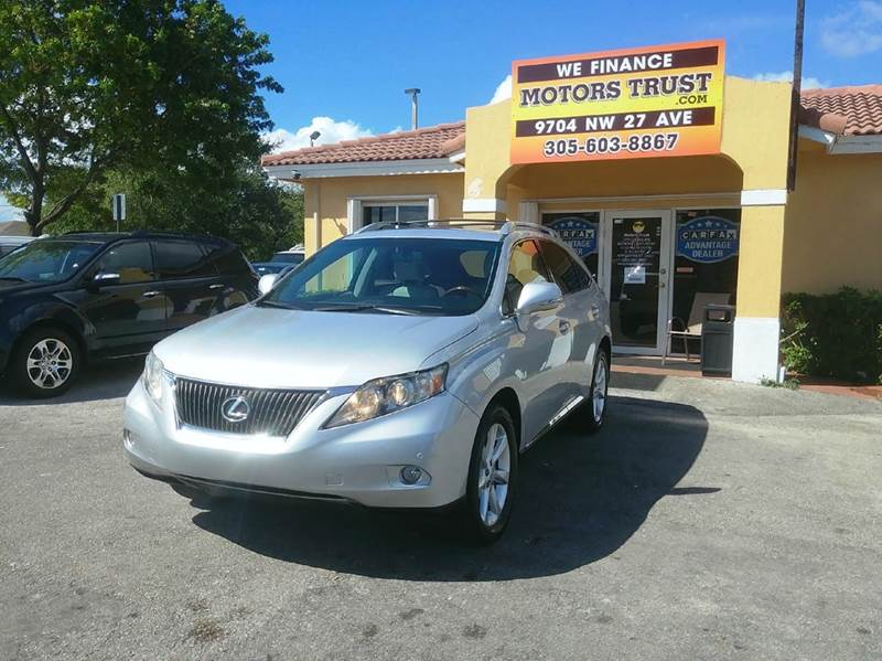 2010 LEXUS RX 350 BASE 4DR SUV silver 2-stage unlocking doors abs - 4-wheel active head restrai