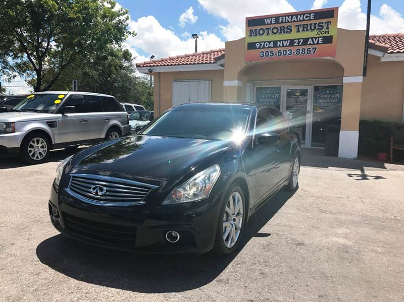 2011 INFINITI G37 SEDAN JOURNEY 4DR SEDAN black 2011 infiniti g37 sport  with navigation premium