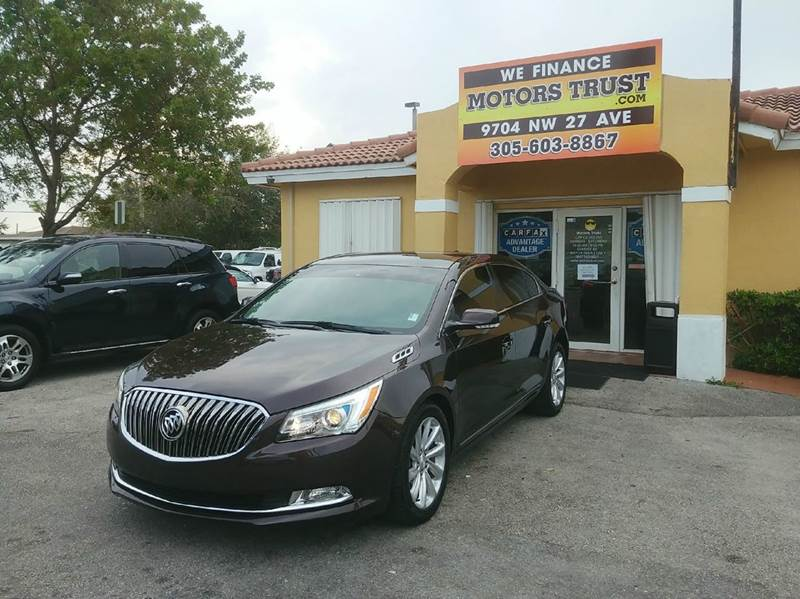 2016 BUICK LACROSSE LEATHER 4DR SEDAN burgundy 2-stage unlocking doors abs - 4-wheel active gril