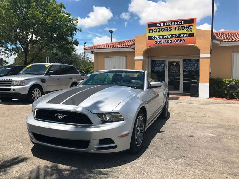 2014 FORD MUSTANG V6 PREMIUM 2DR CONVERTIBLE silver 2014 ford mustang  v6 convertible premium l