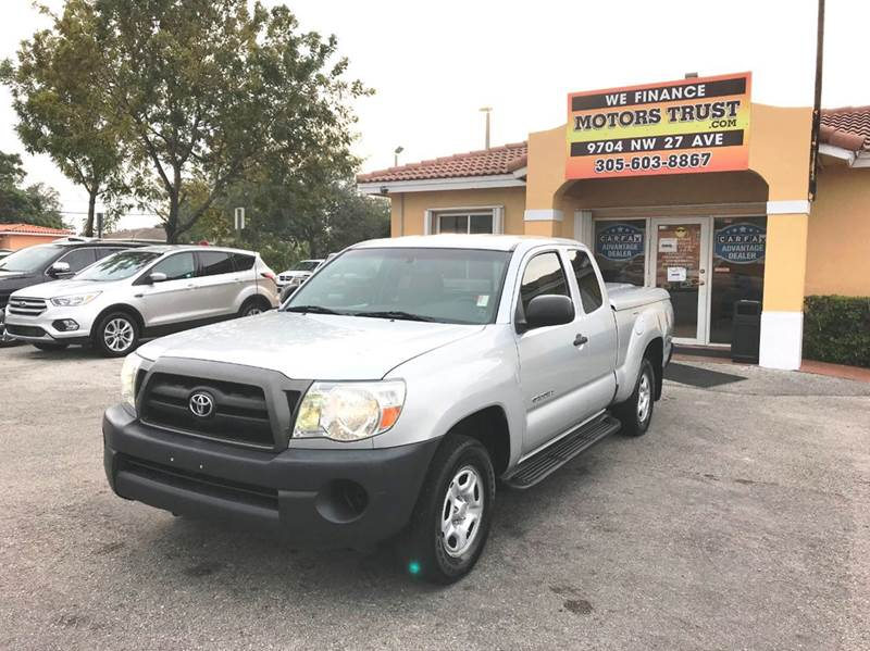 2006 TOYOTA TACOMA BASE 4DR ACCESS CAB SB 5M silver abs - 4-wheel airbag deactivation - occupant
