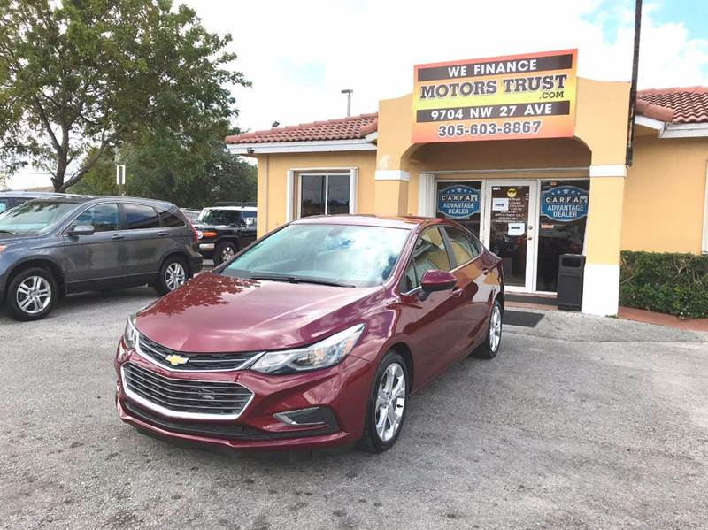 2016 CHEVROLET CRUZE LT AUTO 4DR SEDAN W1SD burgundy 2-stage unlocking doors abs - 4-wheel air