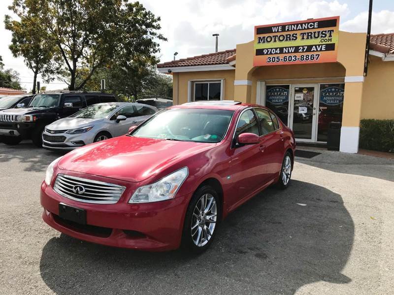 2008 INFINITI G35 X AWD 4DR SEDAN red 2-stage unlocking doors 4wd type - on demand abs - 4-whee