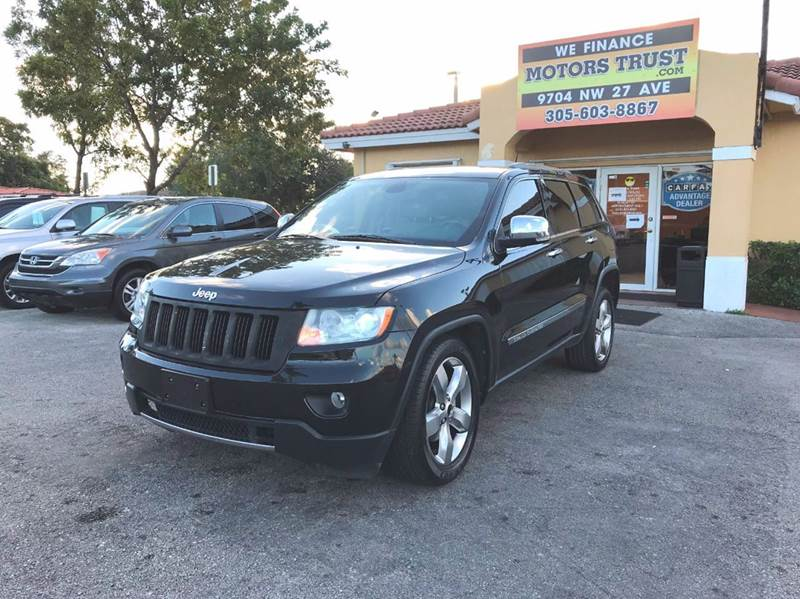 2011 JEEP GRAND CHEROKEE LIMITED 4X2 4DR SUV black 2-stage unlocking doors abs - 4-wheel active