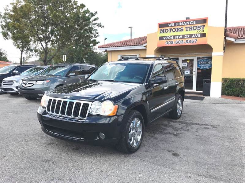 2010 JEEP GRAND CHEROKEE LIMITED 4X2 4DR SUV black 2-stage unlocking doors abs - 4-wheel active
