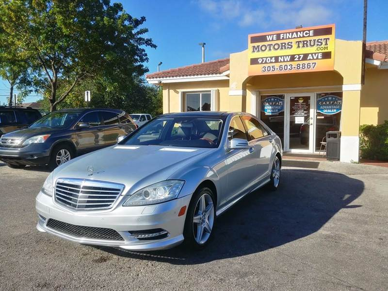 2011 MERCEDES-BENZ S-CLASS S 550 4MATIC AWD 4DR SEDAN 2-stage unlocking doors 4wd type - full time