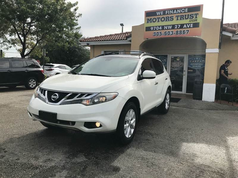 2011 NISSAN MURANO SL 4DR SUV white 2-stage unlocking doors abs - 4-wheel active head restraints