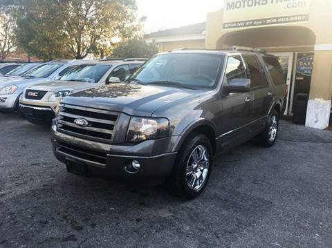 2010 ford expedition for sale florida for Frontier motors inc pensacola fl