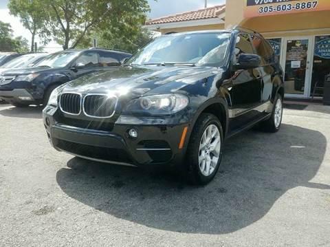2011 BMW X5 for sale in Miami, FL