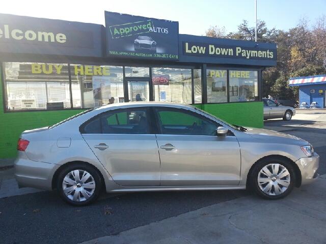 2013 Volkswagen Jetta for sale in Greensboro NC