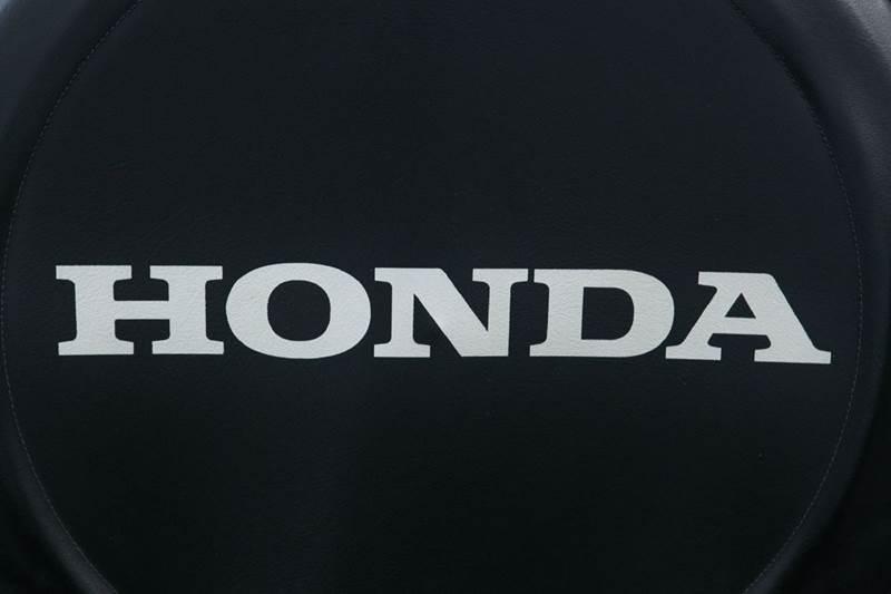 2004 Honda Cr V Awd Ex 4dr Suv In West Bridgewater Ma