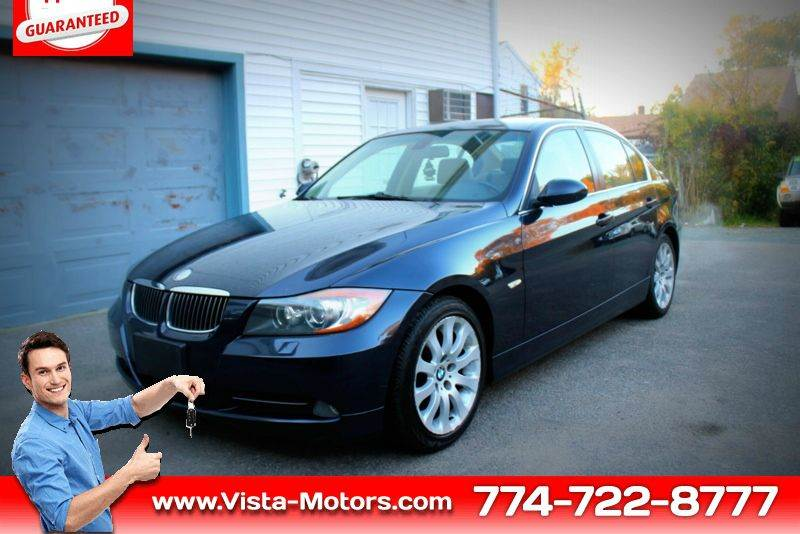 Bmw 3 Series For Sale In West Bridgewater Ma