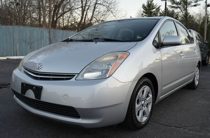 Toyota For Sale In West Bridgewater Ma
