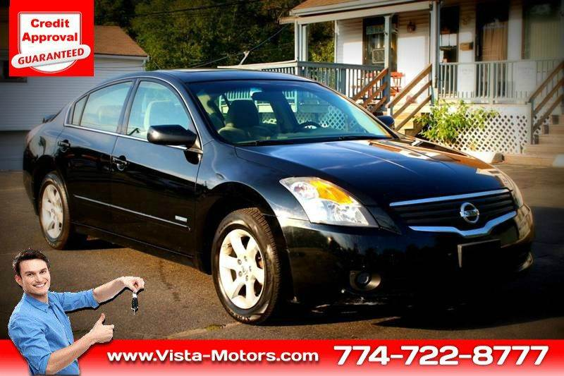 Nissan For Sale In West Bridgewater Ma