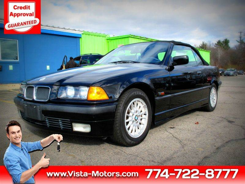 1996 Bmw 3 Series For Sale In West Bridgewater Ma