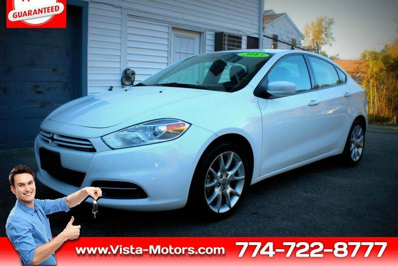 Dodge For Sale In West Bridgewater Ma