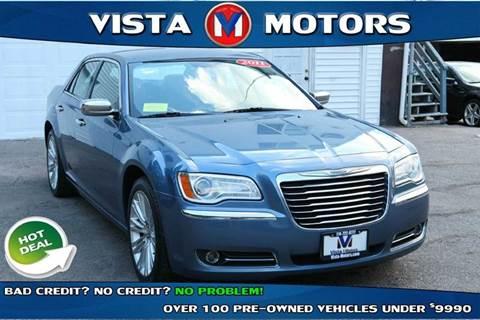 2011 Chrysler 300 For Sale