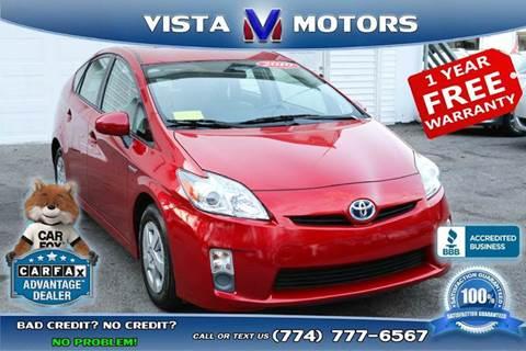 Toyota For Sale West Bridgewater Ma