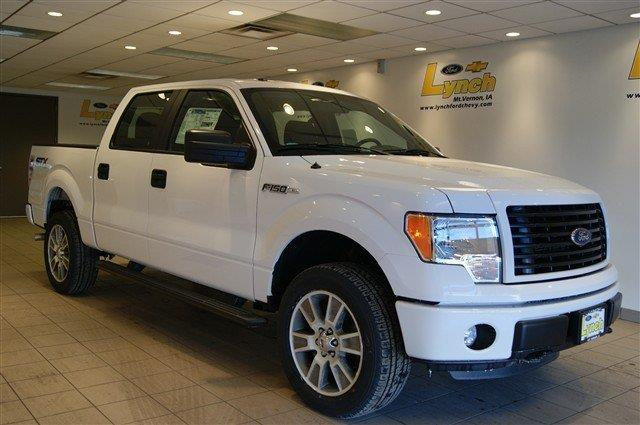 Used 2014 Ford F-150 Pricing & Features | Edmunds - Holiday and ...
