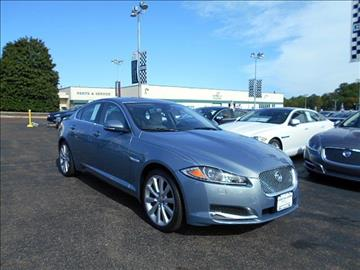 2013 Jaguar XF for sale in Cherry Hill, NJ