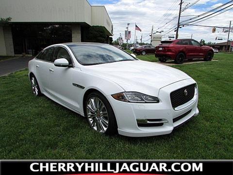 2017 Jaguar XJ for sale in Cherry Hill, NJ