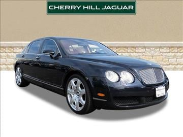 2006 Bentley Continental Flying Spur for sale in Cherry Hill, NJ