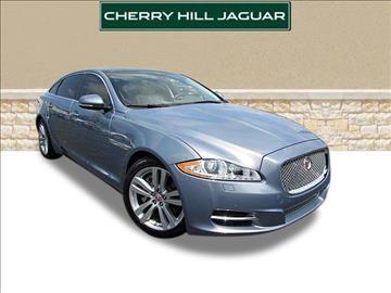 2014 Jaguar XJL for sale in Cherry Hill, NJ