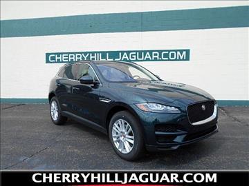 2018 Jaguar F-PACE for sale in Cherry Hill, NJ