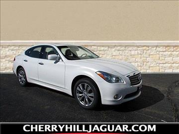 2013 Infiniti M37 for sale in Cherry Hill, NJ