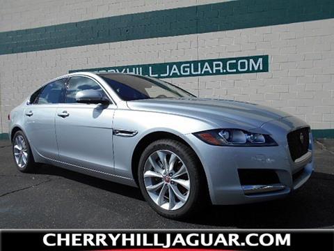 2018 Jaguar XF For Sale In Cherry Hill, NJ