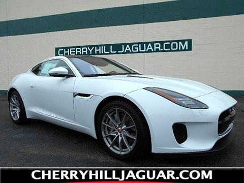 2018 Jaguar F-TYPE for sale in Cherry Hill, NJ