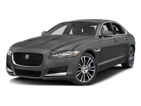 2017 Jaguar XF for sale in Cherry Hill, NJ