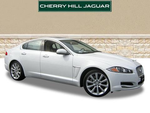 2014 Jaguar XF for sale in Cherry Hill, NJ