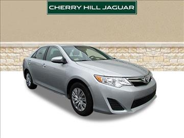 2012 Toyota Camry for sale in Cherry Hill, NJ