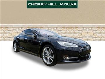 2013 Tesla Model S for sale in Cherry Hill, NJ