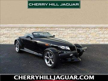 2000 Plymouth Prowler for sale in Cherry Hill, NJ