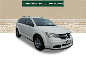 2012 Dodge Journey for sale in Cherry Hill, NJ