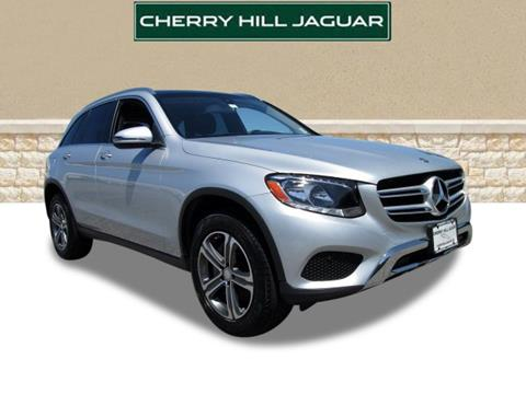 2016 Mercedes Benz GLC For Sale In Cherry Hill, NJ