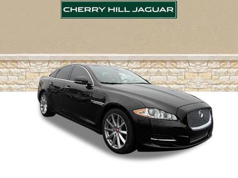 2014 Jaguar XJ For Sale In Cherry Hill NJ
