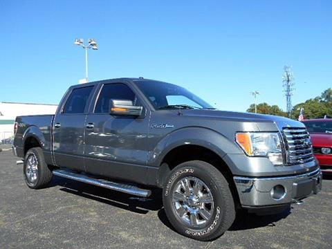2011 Ford F-150 for sale in Cherry Hill, NJ